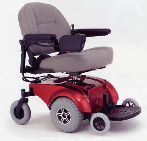 silla de ruedas jet 3 ultra