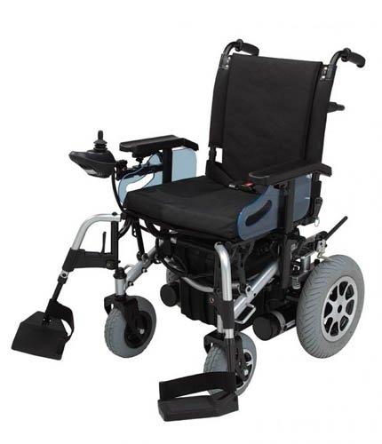 Silla de ruedas rascal p200 - Alquiler silla de ruedas barcelona ...
