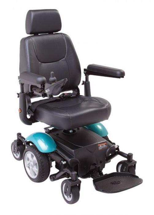 Silla de ruedas el ctrica r300 - Compro silla de ruedas usada ...