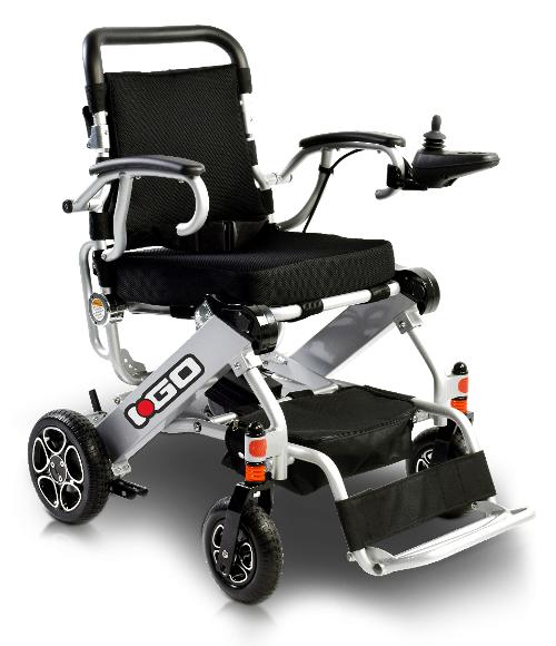 sillas de ruedas plegables barcelona