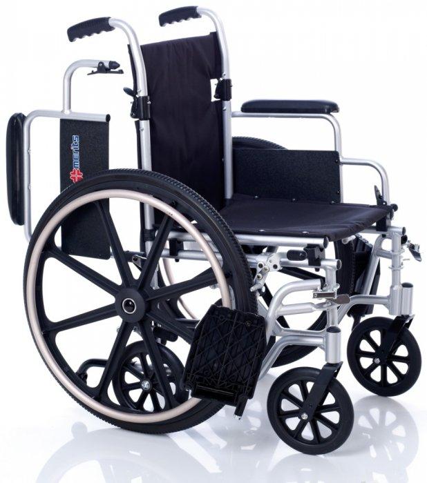 Silla de ruedas mec nica oxford - Compro silla de ruedas usada ...