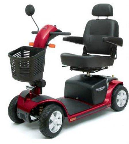 silla de ruedas electrica victory