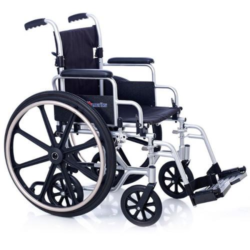 Venta de sillas de ruedas mec nicas en barcelona - Sillas de ruedas plegables y ligeras ...